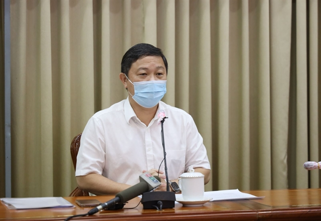 VinGroups request to borrow 5000 vaccine doses reasonable: HCM City