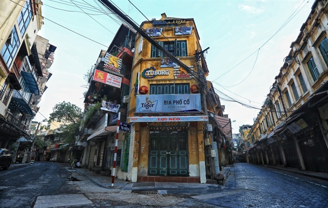 Hà Nội allows shipping of retail deliveries