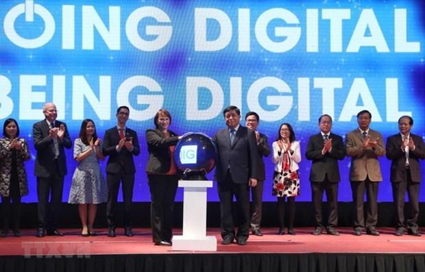 Intl organisations launch programmes to help Vietnamese businesses improve operation