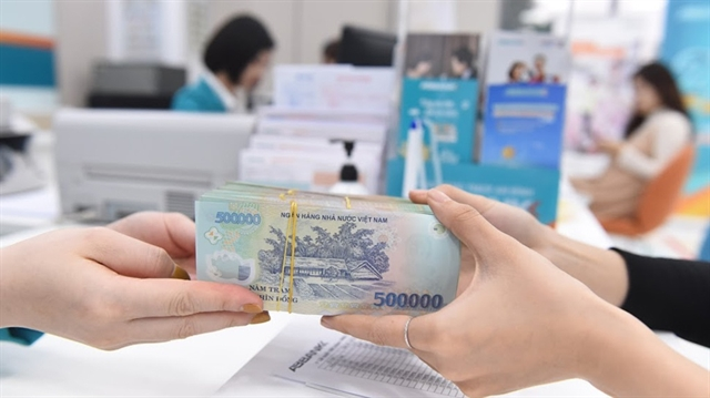 Finance Ministry working on US1.04 billion supportpackage