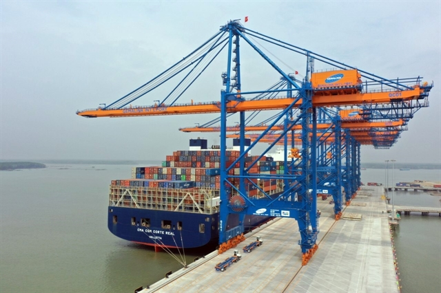 Upgrade expected to raise capacity at intl port cluster in the south