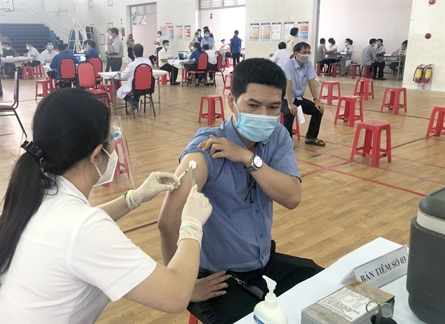 Vaccination key to rapid economic recover