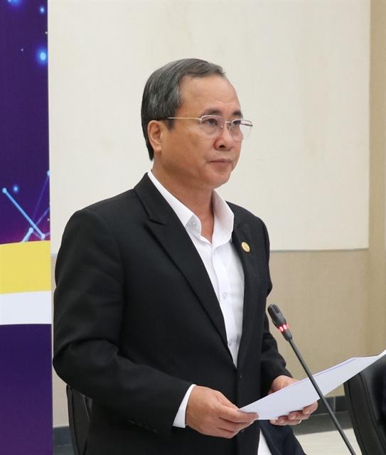 Police take legal action against ex-leader of Bình Dương