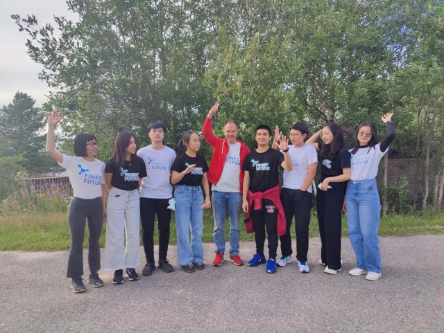 Finnish education programme offers scholarships for Vietnamese high school students