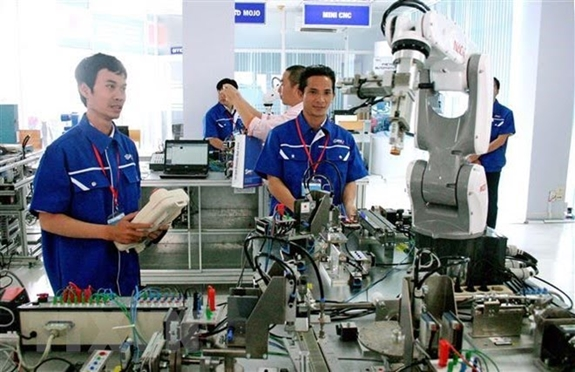 More skills needed for Việt Nams labour force