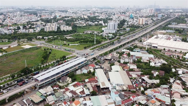 HCM City construction department wants crackdown on dubious real estate activities