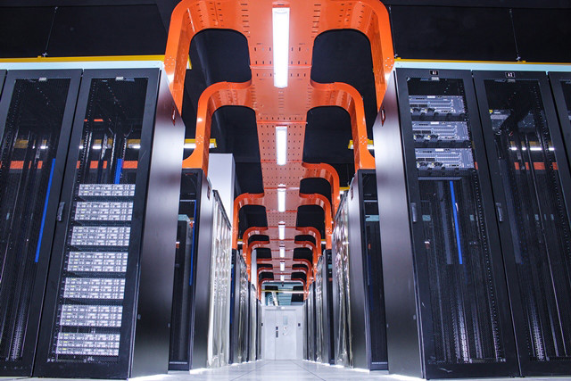 Việt Nam is in the Top 10 emerging markets for global data centres