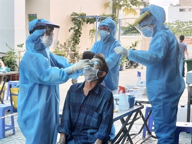 HCM City unveils more preventive measures to contain COVID