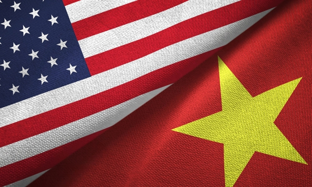 Vietnamese leaders extend congratulations to US on Independence Day