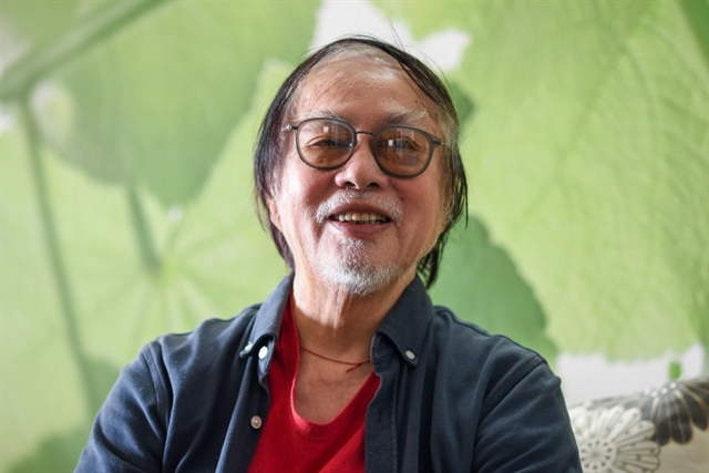 Việt Namsgreatest director returns with final film