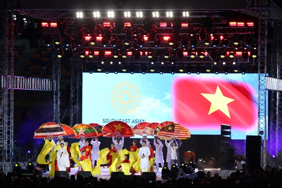 Việt Nam advised to postpone 31st Southeast Asian Games