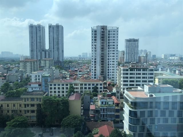 HàNộihouse owners live in rentals to lease out properties for profit