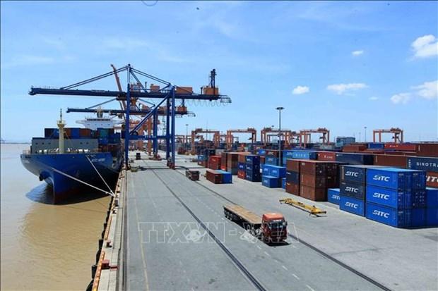 Việt Nam ranks third in logistics performance index in ASEAN
