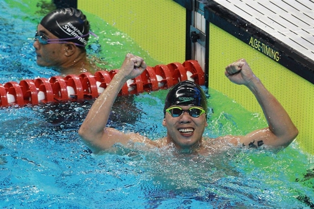 Việt Nam Team overcome challenges for Tokyo Paralympics