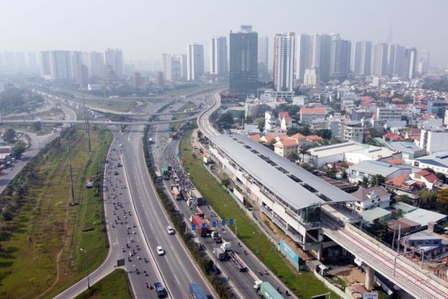 HCM City urges speedy ODA disbursement for first metro line