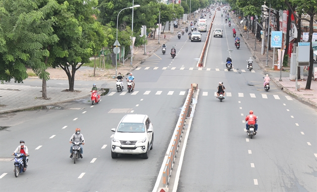 HCM City extends lockdown for another month aims to reduce daily cases in early September to 2000