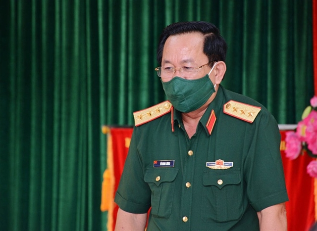Fighting thepandemic as armys top political task in the current situation: Deputy Minister