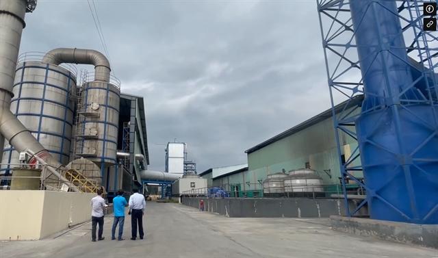 Bình Dương ensures safe COVID-19-related waste treatment