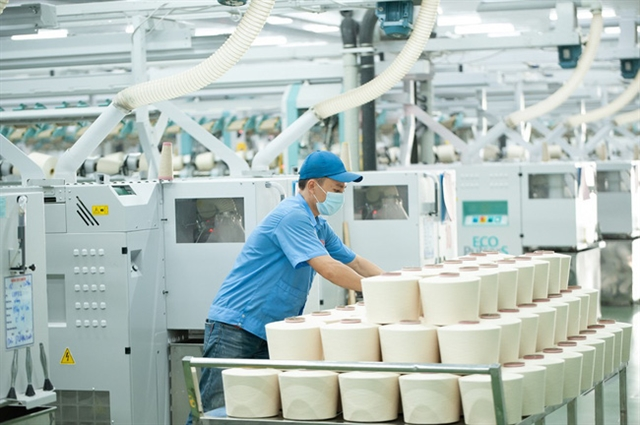 HCM City introduce safe production options for businesses