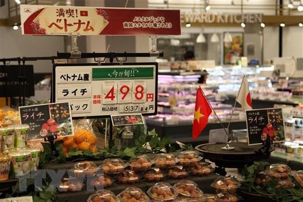 Vietnamese agricultural exports shine despite pandemic