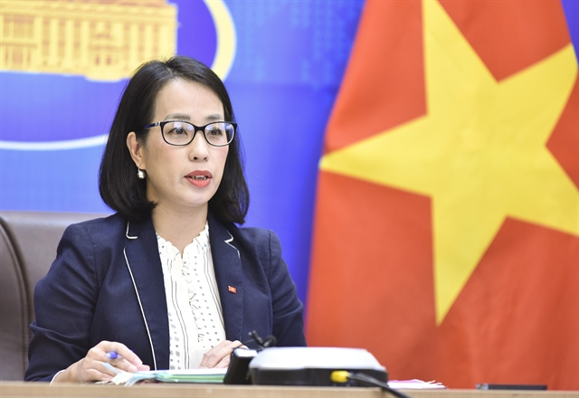 Foreign ministry clarifies entry policies for fully inoculated arrivals vaccination for foreigners