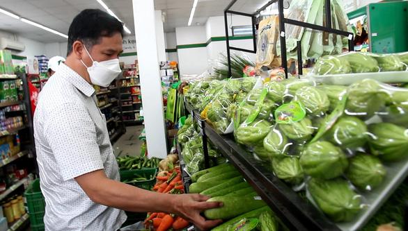 HCM City ensures foodsupply in locked downareas