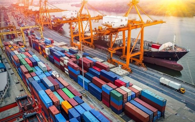 Việt Nams exports up 25.5 pct in seven months