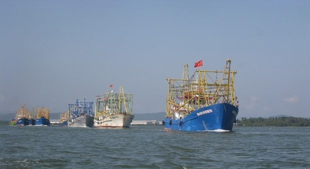 Dialogue looks into sea-related issues from perspective of international law