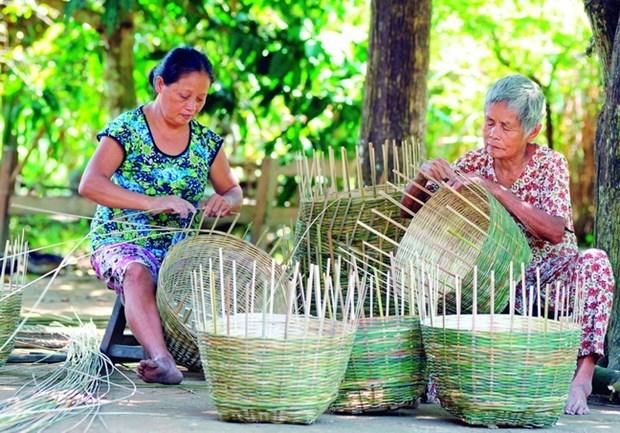 Mekong Delta province strives to improve lives of ethnic Khmer