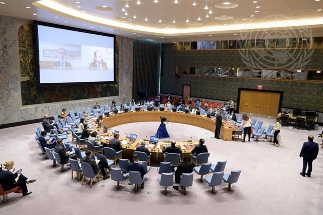 Việt Nam affirms importance of humanitarian aid to Syrian people