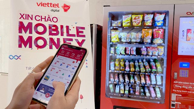 Calls for cashless payments to take-off in Viet Nam
