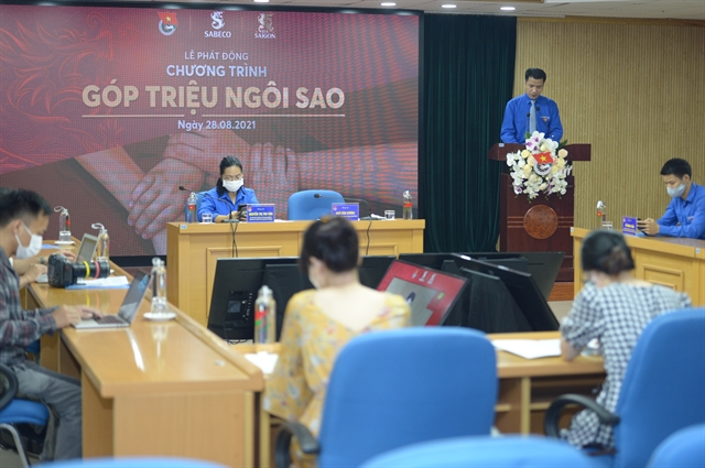 Collecting a million Stars programme launched to spread positive spirit in Việt Nam