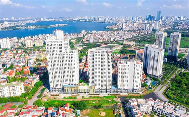 Analysts divided on immediate future of property market