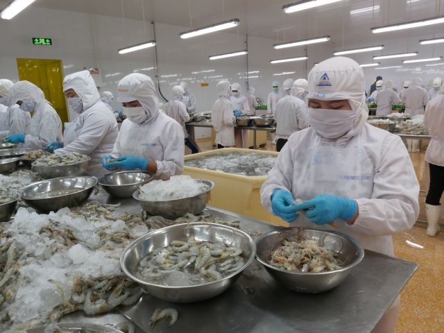 Seafood companies to overcome COVID-19 challenges