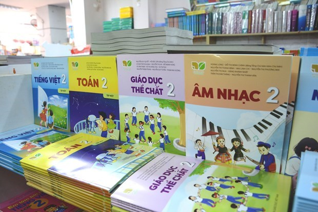 HCM City includes school textbooks on list of essential items for transport during social distancing