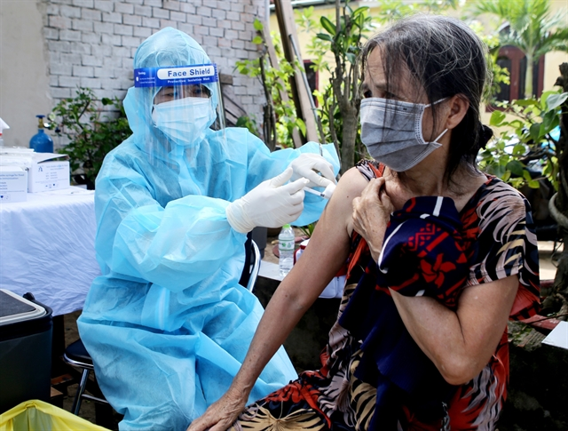 HCM City to fully vaccinate all adultsby year-end