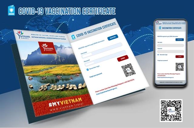 Việt Nam develops digital certification for vaccinated arrivals