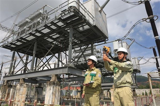 COVID-19 affects progress of power transmission projects