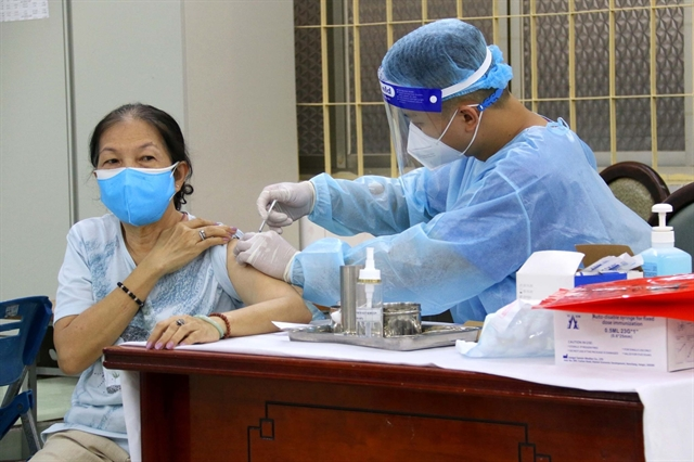 More vaccines allocated to HCM City and Hà Nội as doses administered cross 7mln