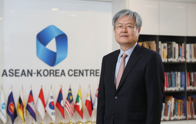 Revisiting ASEAN-Korea Relations on the 54th ASEAN Day