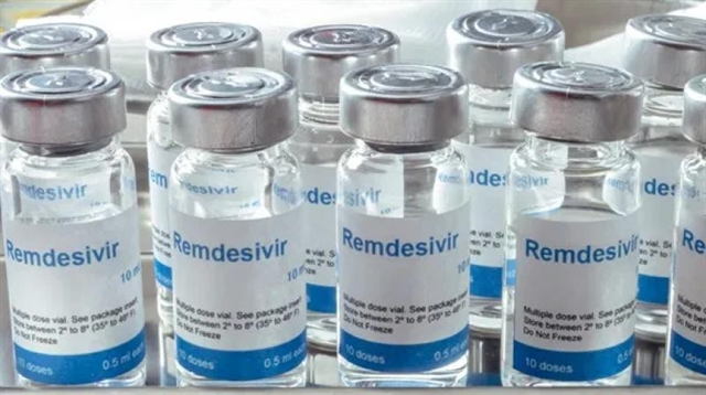 Việt Nam to license Remdesivir for COVID-19 treatment