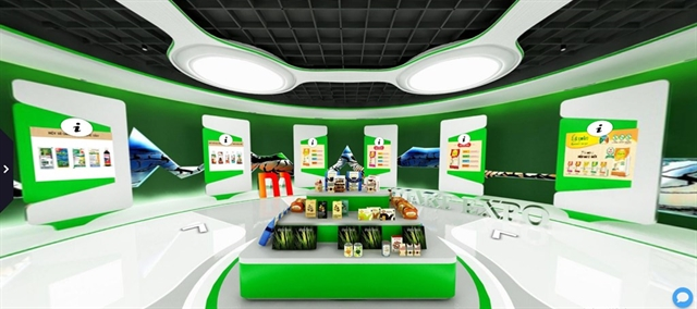 Intlforum on Việt Nams agricultural digital transformation to be held this month