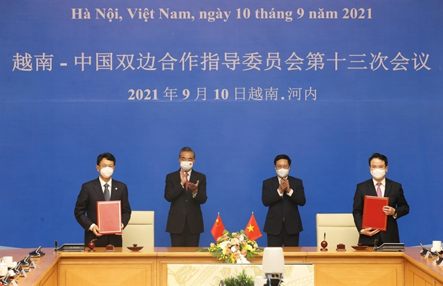 China pledges to donate an additional 3 million doses of vaccines to Việt Nam