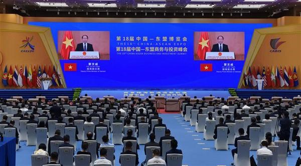 18th CAEXPO CABIS to bring new momentum for China-ASEAN economic growth: DPM