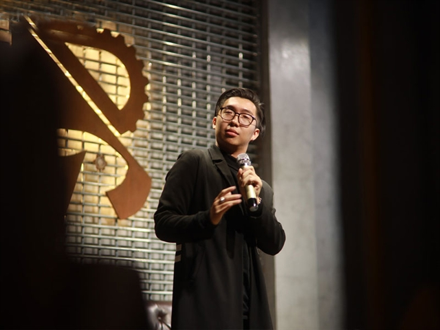 YouTube comedy channel attracts 500000 subscribers