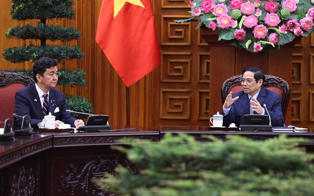 Việt Nam places Japan as partner of top importance: PM