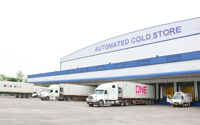 Cold storage sweet but high-hanging fruit