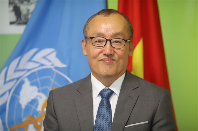WHO: Việt Nam making tremendous efforts to fight pandemic