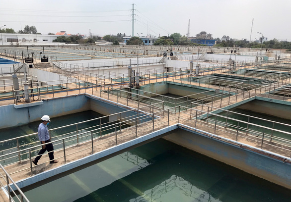 HCM City to build new reservoir to ensure clean water supply