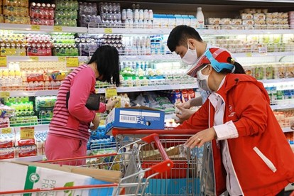 Việt Nams consumer markets expected to grow by US130 billion over next 10 years